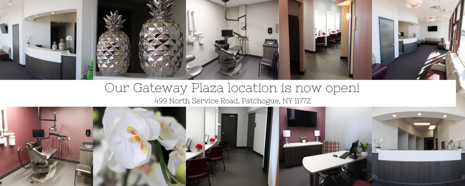 Gateway Plaza location
